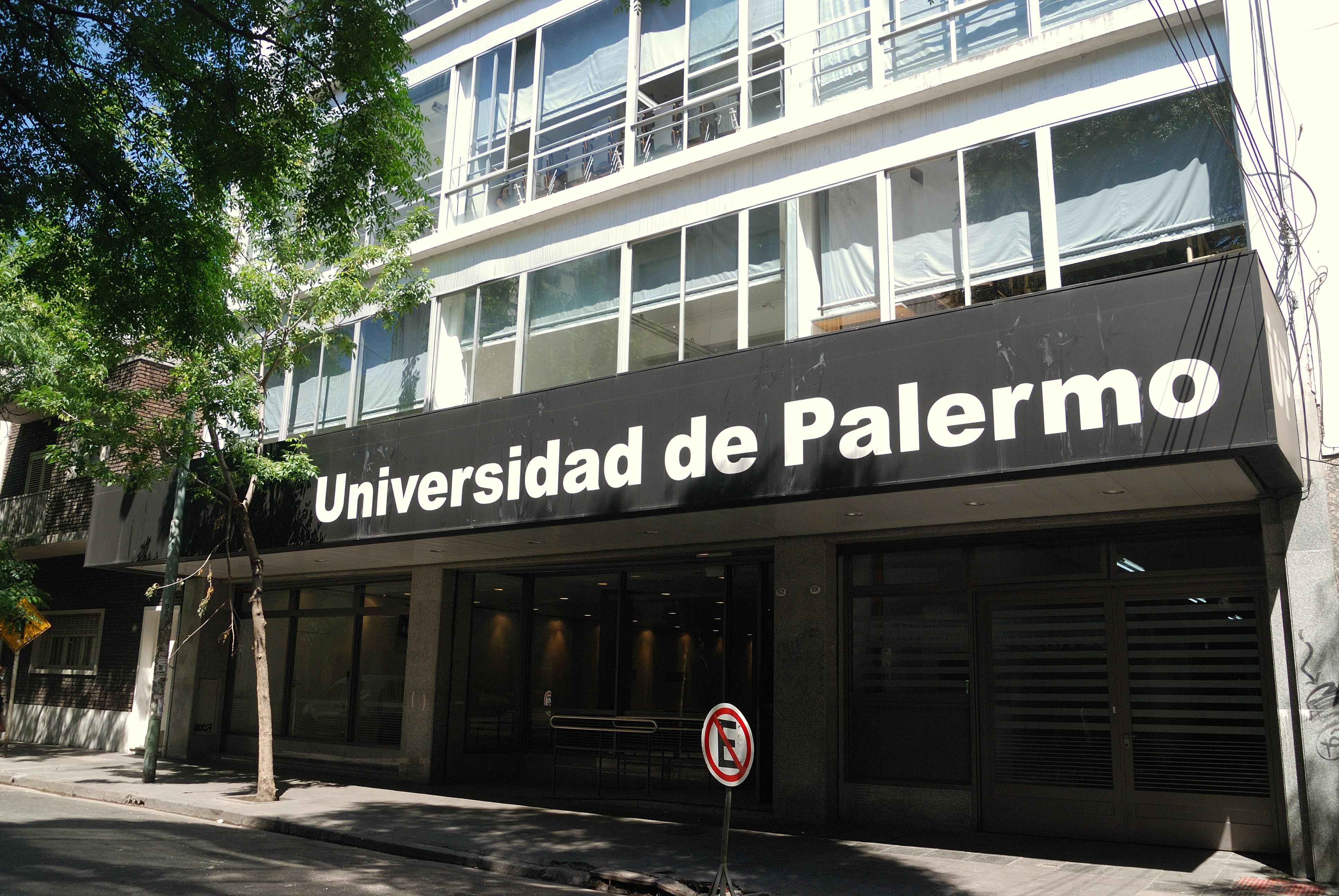 Palermo Universidad