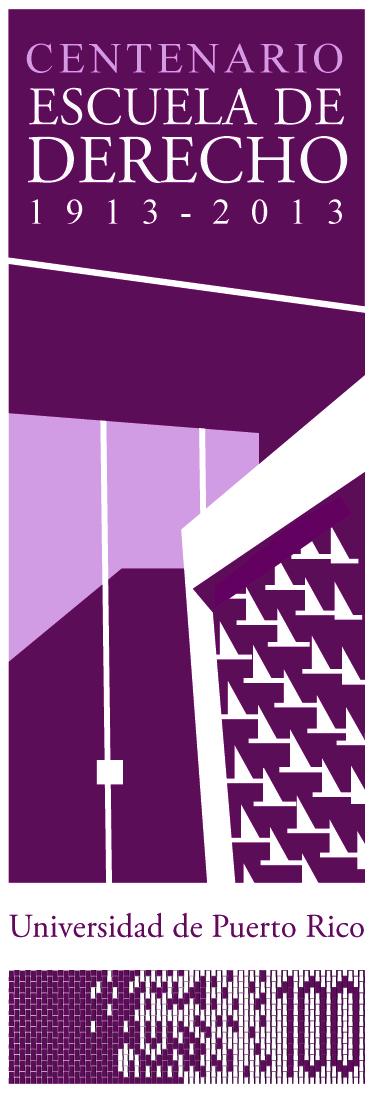 Logo DERECHO