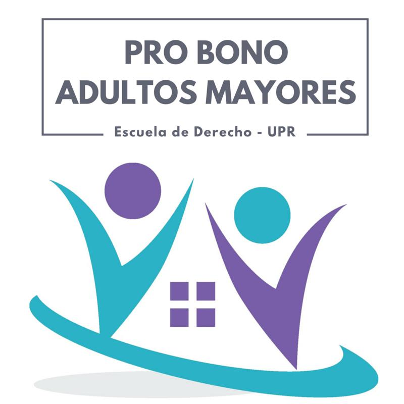Logo Pro Bono Adultos Mayores