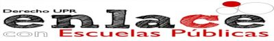 Logo Enlace con Escuelas Públicas