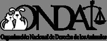 Logo Organización Nacional de Derecho de los Animales