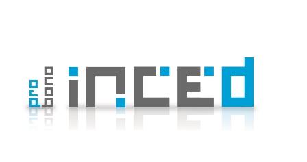 Logo del Pro Bono INCED, Integración para la Comunidad de Educación Especial