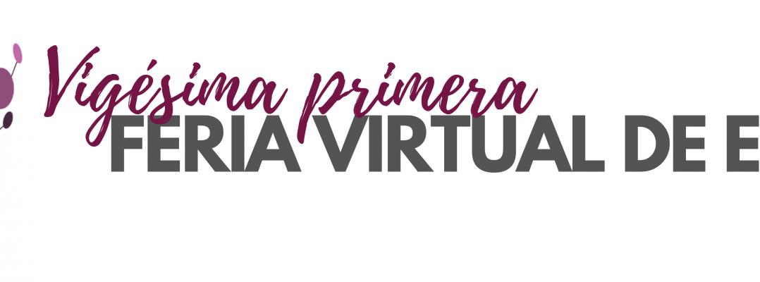 XXI Feria Virtual de Empleos de la Escuela de Derecho